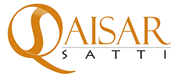 Qaisar Satti's Blogs