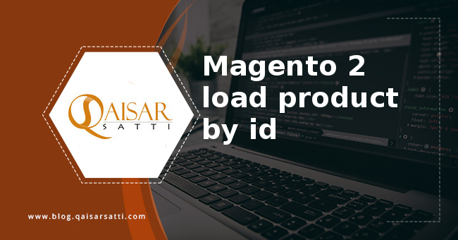 Magento 2 load product by id