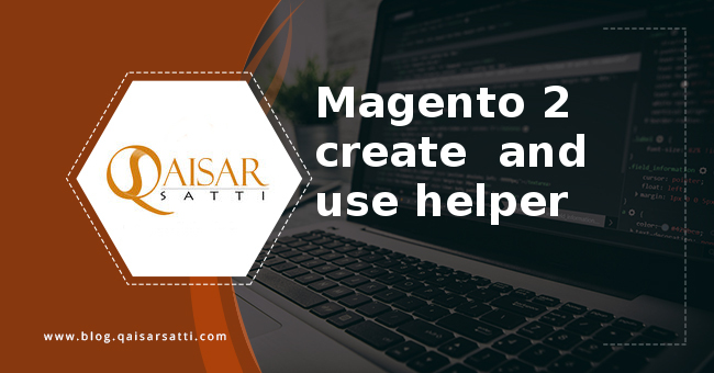 Magento 2 create  and use helper