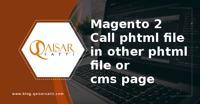 Magento 2 Call phtml file in other phtml file or on cms page