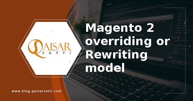Magento 2 overriding rewriting  model