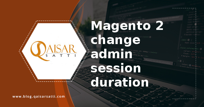 Magento 2 change admin session duration