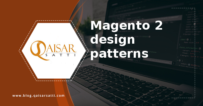 Magento 2 design patterns