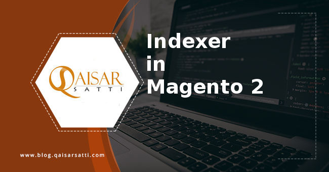 Indexer in Magento 2
