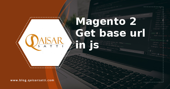 Magento 2 Get base url in js