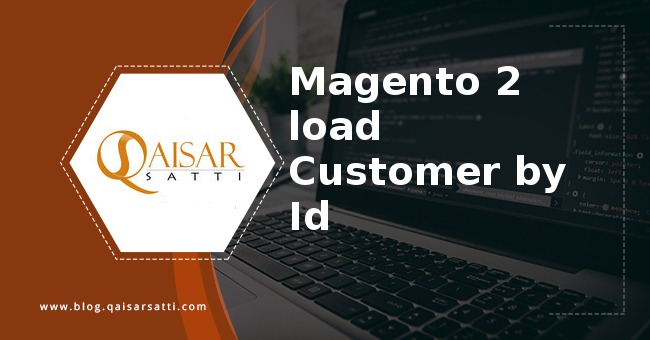 Magento2 load Customer by Id
