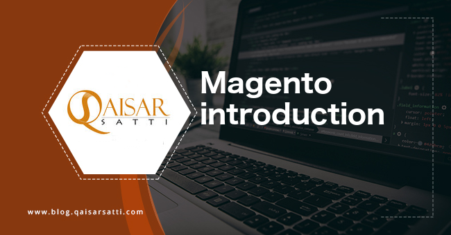 Magento introduction