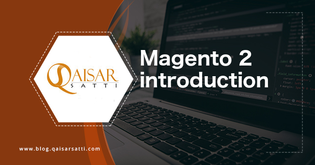 Magento 2 introduction