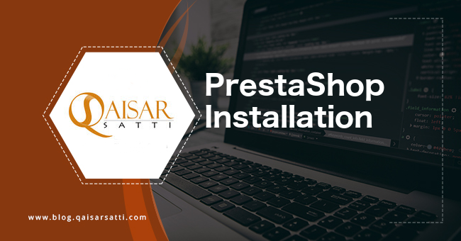 PrestaShop Installation