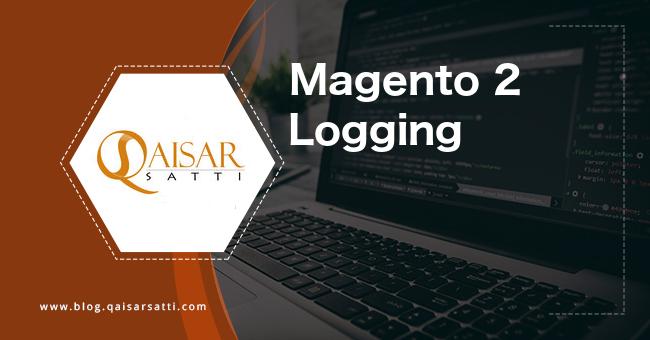 Magento 2 logging