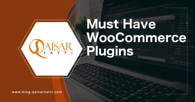 Must Have WooCommerce Plugins